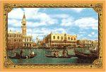 гобеленовая картина Венеция