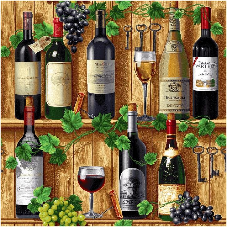 Вино с винограда своими руками