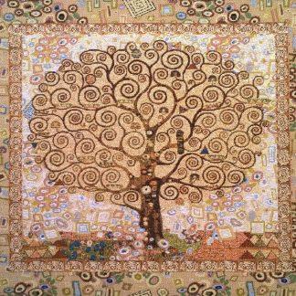 гобелен Древо жизни