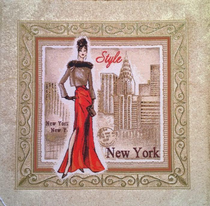 гобелен Багет Нью-Йорк