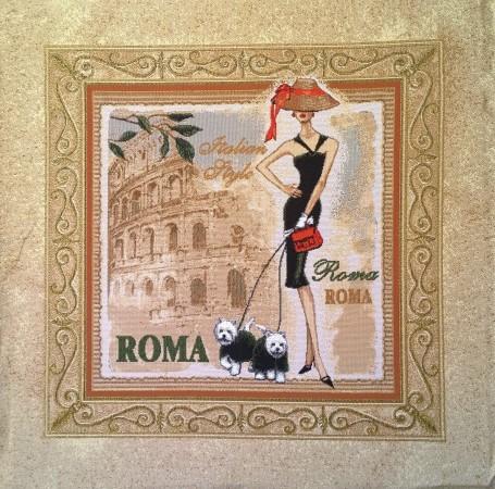 гобелен Багет Рим