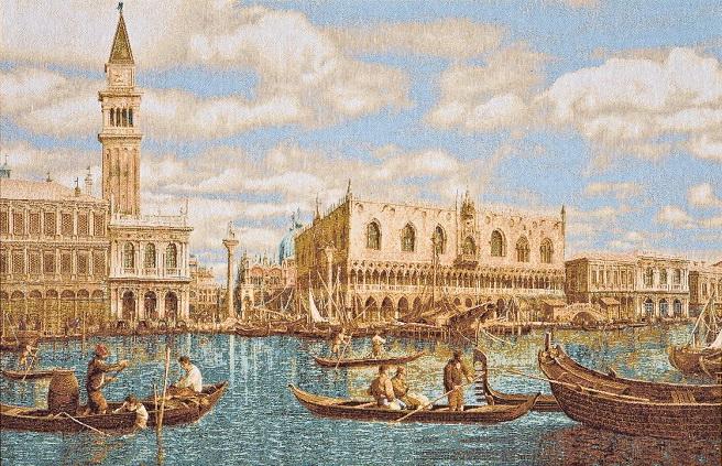 гобелен солнечная венеция