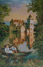 гобелен замок мечты