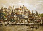 гобелен Босфор (70х95)
