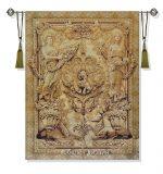 Гобелен Божества шенилл (135х170)