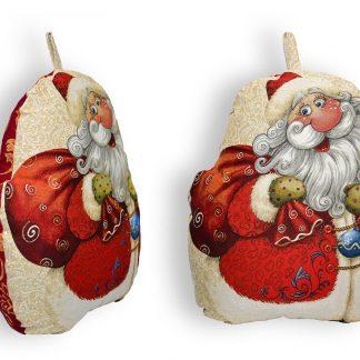 гобелен Дед Мороз_60х70