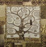 Гобелен древо