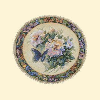 Гобелен вальс цветов