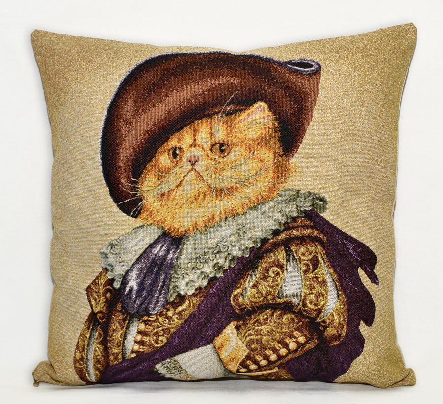 Купить гобелен аристократ Портос