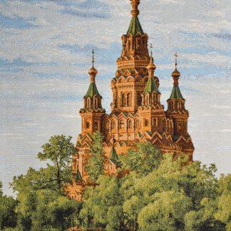 купить картину собор св. Петра и Павла
