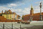 купить картину Варшава 1