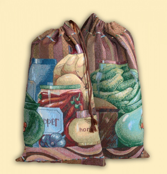 Купить гобеленовый мешочек погребок