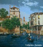 купить картину солнечная Венеция