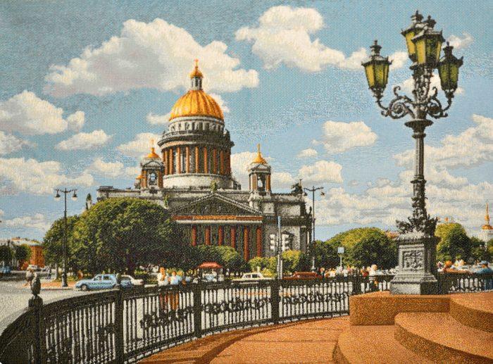 купить картину исаакиевский собор