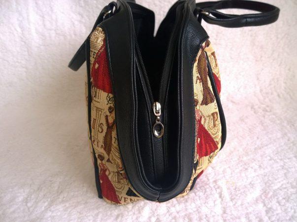 купить сумку гобеленовую б16