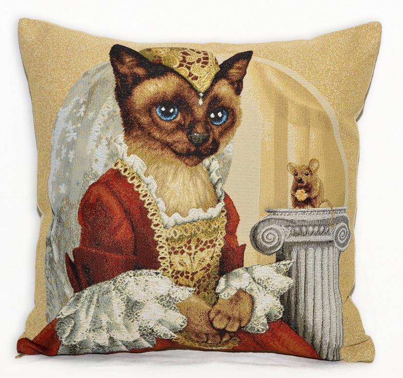 Купить гобелен аристократ Агнесса