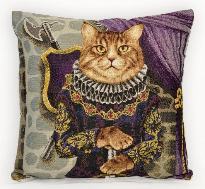 Купить гобелен аристократ Атос