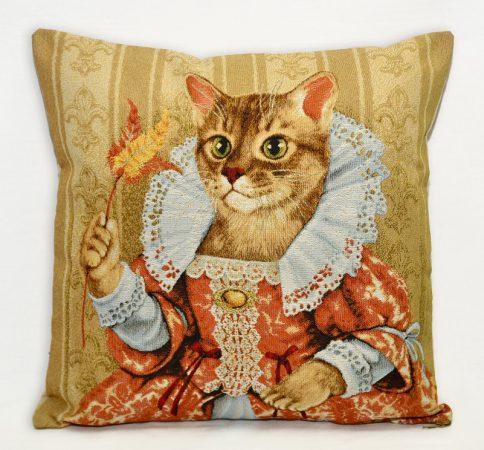 Купить гобелен аристократка Кетт