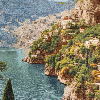 Купить картину Амальфитанское побережье