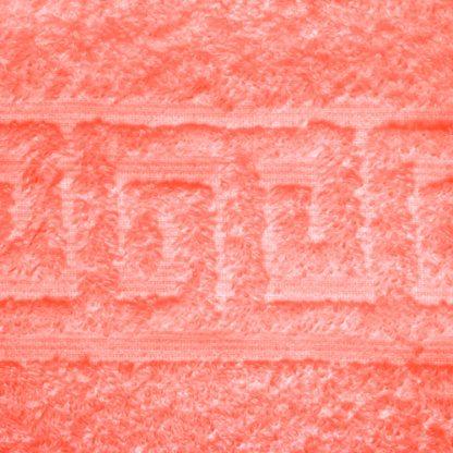 полотенце махровое Коралл
