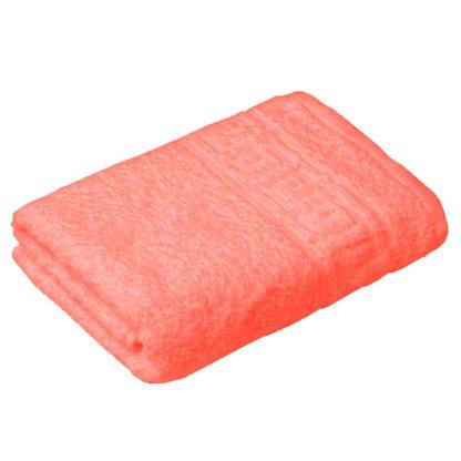 Купить полотенце махровое Коралл