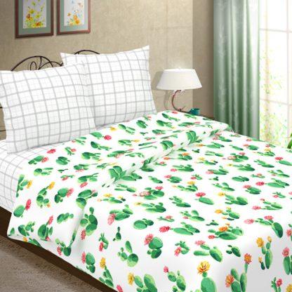 комплект постельного белья бязь аризона