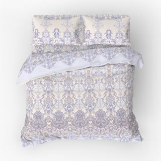 Комплект постельного белья бязь фаворитка бежевый