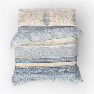 Комплект постельного белья бязь кружевное настроение