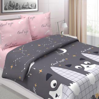 Комплект постельного белья бязь феликс