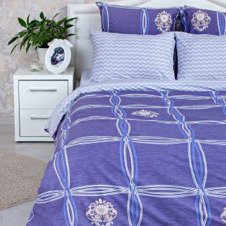 Комплект постельного белья доминик сатин