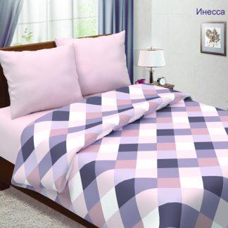 Комплект постельного белья Инесса