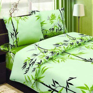 КПБ поплин бамбуковый рай