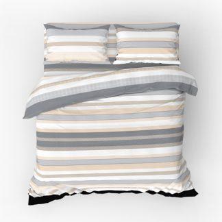 Комплект постельного белья поплин бэтти