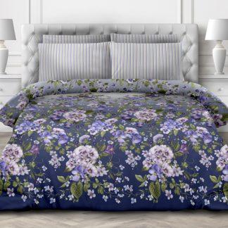 Комплект постельного белья поплин магия ночи