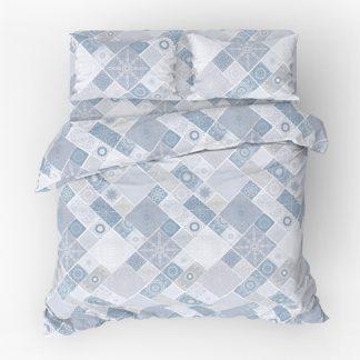 Комплект постельного белья поплин шираз
