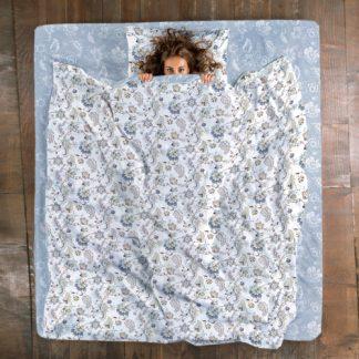 Комплект постельного белья сатин адель