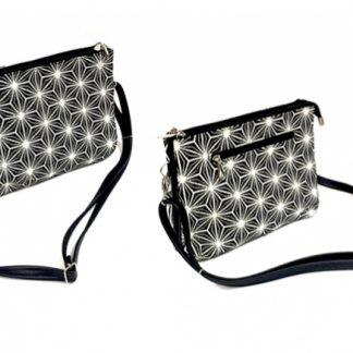 Гобеленовая сумка берта светлячок