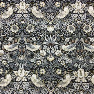Гобелен птички люрекс